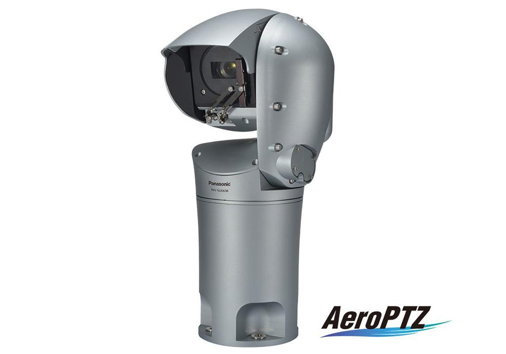Panasonic Aero PTZ Camera